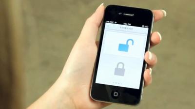 Bomo pričeli uporabljali glas in prstni odtis kot uporabniško geslo?